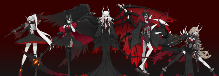 Grimm by dishwasher1910