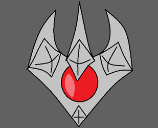 Alphas Dragon Shield by Thesimpleartist4