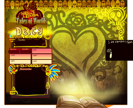 TBoLTalesofWorld: Deity App (PNG Download) by toteczious