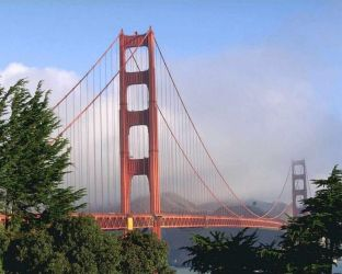 Golden Gate by California-Club