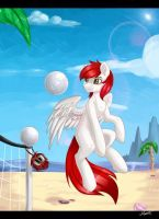Let's play![Sairon] by The---Sound