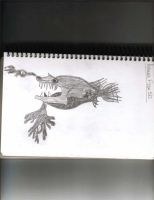 Angler Fish by Sir-Will-II