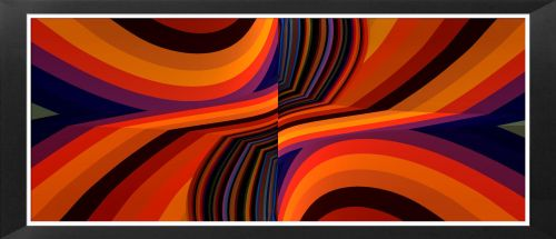 Abstract 73 by nic022