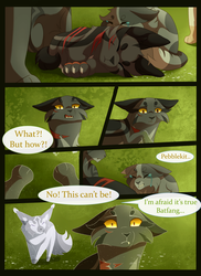 [B.D.L.] Red Stars ~ Page 31 by Dreaming-Roses