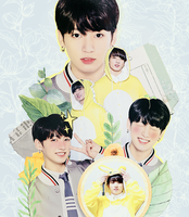 9 /// jeon jungkook by BohemianStorm