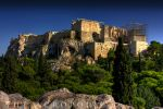The Acropolis by Linkineos