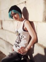 Chloe Price - Life is strange Cosplay by AlicexLiddell