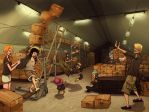 - One Piece Warehouse - by coreymill
