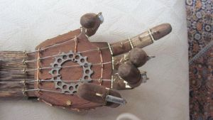 Steampunk Hand 1 by Hotshot333