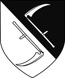Sigfryd Harlaw personal arms by Scafloc29