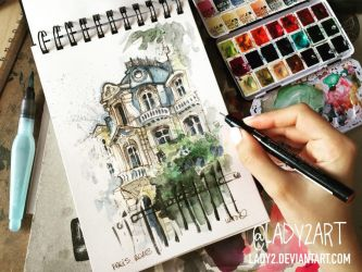 oh_paris! by Lady2