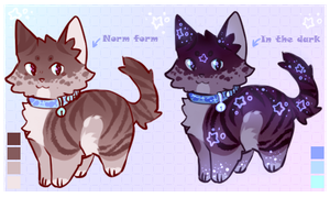 Kitten Adopt (Closed) Auction by Liannell