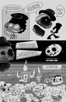 Skelevision 19 by Galago