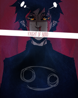 knight of blood by 15p