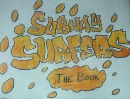 Subway Surfers The Book by LyricArchive