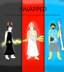 Swapped [Re-done covers #6] by iHateFridays