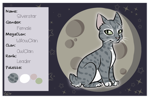 Silverstar App by Smelly-Mouse