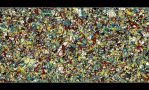 Tribute To Pollock by esintu
