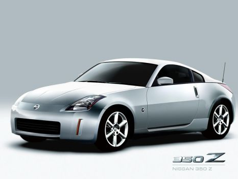 Nissan 350Z by variant73
