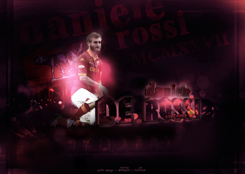 De Rossi Large Art by pO9-AW