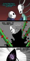 Undertale New world (page 92) by joselyn565