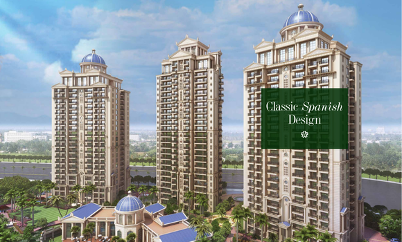 ATS Marigold - Sector 89A, Gurgaon By ATS Greens by realtorssinindia