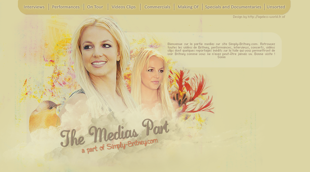 Medias part of Simplybritney by Annahbel