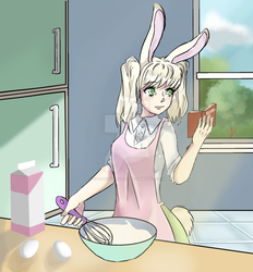 How much flour again? by SwagStealer-666
