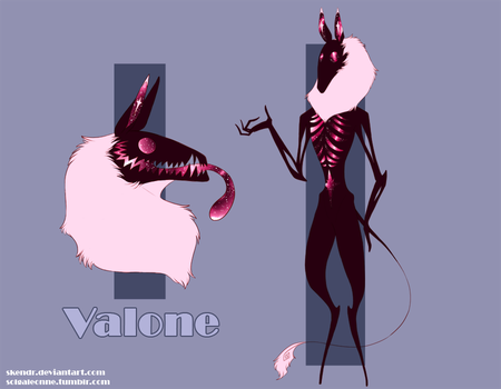 Valone by Skendr