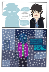 [YSOCT] audition page 5 by gamerpainter