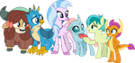 Student Six by CloudyGlow