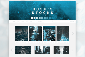 Stock Pack 05 | Cities by SugarRush19