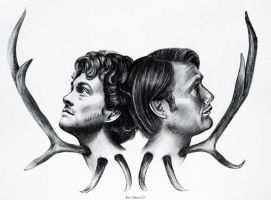 Hannigram duality by Nevermind1391