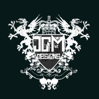 jcm another crest by JamesRuthless