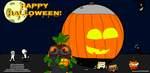 Contest Entry for Bailey's Halloween Contest by Spongecat1