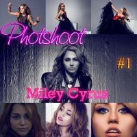 Photoshoot Miley Cyrus by GabyEditions