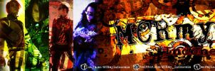 Header Picture for MCRmy Indonesia by te4ries
