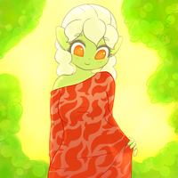 Granny Smith by Mesperal