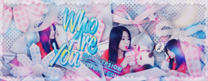 [030816] WHO ARE YOU by Byunryexol