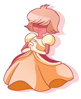 Padparadscha! by EEL101