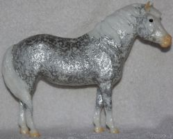 Breyer Time To Party! 1 of 3 Stock ~ Misty by Lovely-DreamCatcher