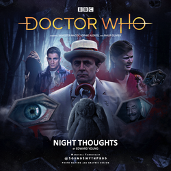 Night Thoughts - Doctor Who by SoundsmythProduction