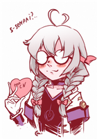 [Elsword] Valentine's Day by ProtoRC