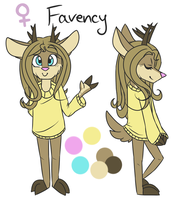 Favency Reference by Leise-Favency