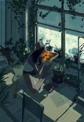 Meanwhile, back in 1996... by PascalCampion