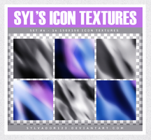 Icon Textures Pack #6 by sylvador123