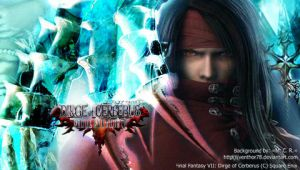 FF7: DoC PSP Wallpaper by Venthor78