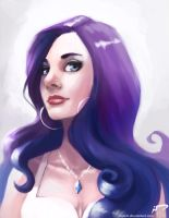 Rarity by Majoh