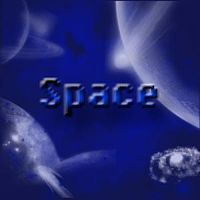 M-Space by M-brushes