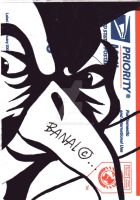 USPS Sticker 18 by Bainal